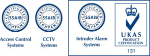 LJS Security systems intruder alarms st albans
