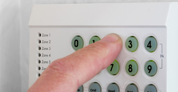 access control hertfordshire by LJS Systems to protect your family & loved ones