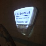 LJS security systems hertfordshire 1001