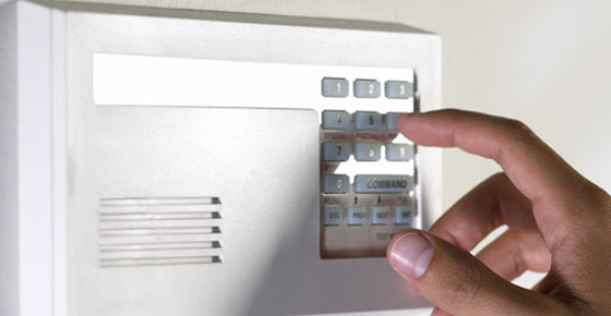 access control hertfordshire by LJS Systems to protect your home or workplace