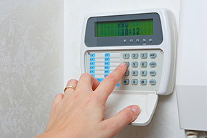 access control hertfordshire by LJS Systems to secure your property